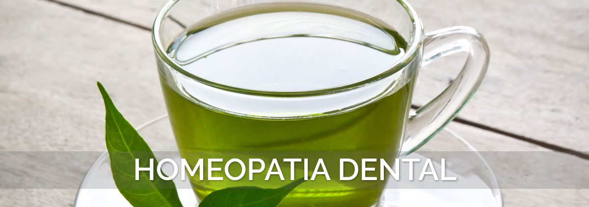 Homeopatía Dental Clínica Müller
