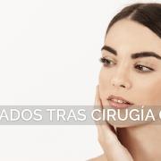 Cuidados óptimos tras cirugía oral | Clínica Dental Müller